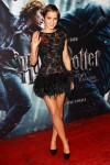 "Emma Watson In Rafael Lopez - ""Harry Potter And The Deathly Hallows: Part 1"" World Premiere"