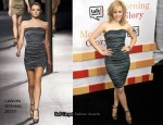 "Rachel McAdams In Lanvin – ""Morning Glory"" New York Premiere"