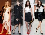 Celebrities Love...Charlotte Olympia Paloma Pumps