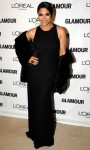 Janet Jackson In Atelier Versace - 2010 Glamour Women of the Year Awards