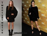 In Sara Evans' Closet - Twenty8Twelve Rampling Dress