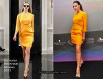 Victoria Beckham In Victoria Beckham - International Herald Tribune Heritage Luxury Conference