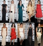 Who Was Your Best Dressed At The MOCA Gala?