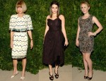 The Rest Of The Looks From The CFDA / Vogue Fashion Fund Red Carpet