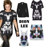 Dion Lee Launches On Net-A-Porter.com Today