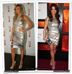Who Wore Jean Fares Couture Better? Giuliana Rancic or Paula Abdul