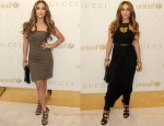 Jennifer Lopez In Gucci - Gucci Children's Collection Launch