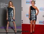 Jenny McCarthy In Stella McCartney - 2010 American Music Awards