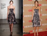 Jessica Alba In Rachel Comey – CNN Heroes: An All Star Tribute