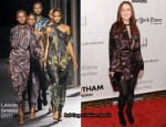 Julianne Moore In Lanvin - 2010 Gotham Independent Film Awards