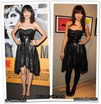 Who Wore Christian Dior Better? Marion Cotillard or Daisy Lowe