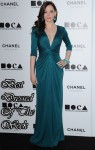 Best Dressed Of The Week - Rose McGowan In Issa