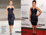 Mila Kunis In Oscar de la Renta - 2010 Gotham Independent Film Awards