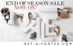Net-A-Porter.com US End Of Season Sale