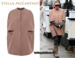 In Stella McCartney's Closet - Stella McCartney Wool Cape