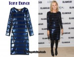 In Tory Burch's Closet - Tory Burch Athazer Dress