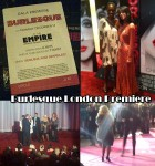 """Burlesque"" UK Premiere & After Party"