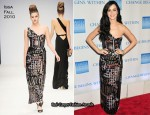 Katy Perry In Issa - Change Begins From Within Event