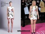 "Kristen Bell In Stella McCartney - ""Burlesque"" London Premiere"