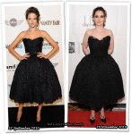 Who Wore Dolce & Gabbana Better? Alessandra Ambrosio or Winona Ryder