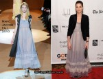Amanda Peet In Marc Jacobs – 2010 Gotham Independent Film Awards