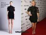 "Amy Smart In Stella McCartney - ""Dead Awake"" LA Premiere"