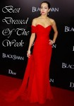 Best Dressed Of The Week - Ksenia Solo In Romona Keveza