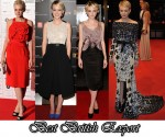 Best British Export - Carey Mulligan