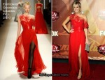 Carrie Underwood in Edition by Georges Chakra – 2010 American Country Awards