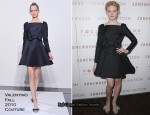"Elle Fanning In Valentino Couture - ""Somewhere"" LA Premiere"