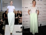 Kate Bosworth In Jil Sander - 2010 Hollywood Style Awards