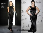 Kim Kardashian In Rachel Roy - Bissmor Watch Collection Launch