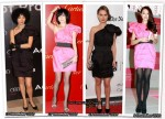 Who Wore Lanvin For H&M Better? Maggie Cheung, Carina Lau, Natalie Portman and Janice Man