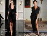 Victoria Beckham In Victoria Beckham - 2010 British Fashion Awards