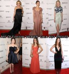 "Who Was Your Best Dressed At The Art Of Elysium ""Heaven"" Gala?"