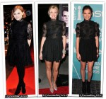 Who Wore Stella McCartney Better? Chloe Moretz, Amy Smart or Hailee Steinfeld