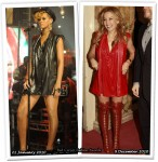 Who Wore Jean Paul Gaultier Better? Rihanna or Kylie Minogue