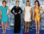 The Rest Of The Looks From People's Choice Awards Red Carpet
