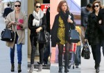 Jessica Alba's Obsession...Viktor & Rolf 'Just In Case' Bag