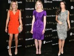 Bvlgari Private Event Honoring Simon Fuller And Paul Haggis