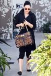 In Dita Von Teese's Closet - Christian Louboutin Sweet Charity Tote