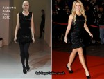 Shakira In Azzedine Alaia - 2011 NRJ Music Awards