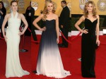 2011 SAG Awards Round Up
