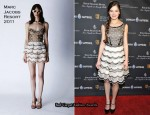 Hailee Steinfeld In Marc Jacobs – BAFTA Los Angeles 17th Annual Awards Season Tea Party