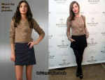 In Rose Byrne's Closet - Marc by Marc Jacobs Melinda Sweater