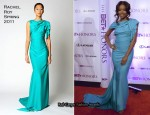 Gabrielle Union In Rachel Roy - 2011 BET Honors