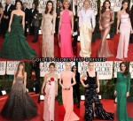 Who Was Your Best Dressed At The 2011 Golden Globe Awards?