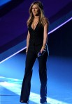 Jennifer Aniston In Dolce & Gabbana - 2011 People's Choice Awards