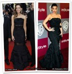 Who Wore Nina Ricci Better? Kate Beckinsale or Kim Kardashian
