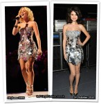 Who Wore Zuhair Murad Couture Better? Kellie Pickler or Selena Gomez